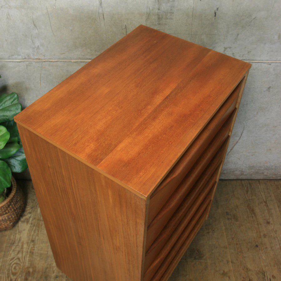 mid_century_teak_tallboy_chest_of_drawers_vintage