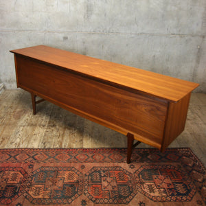 Rare Mid Century Teak 'Fonseca' Younger Sideboard - 2401d