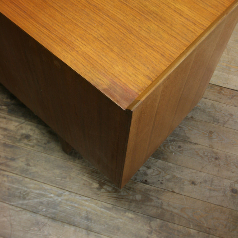 Large Mid Century Younger Sideboard #0712