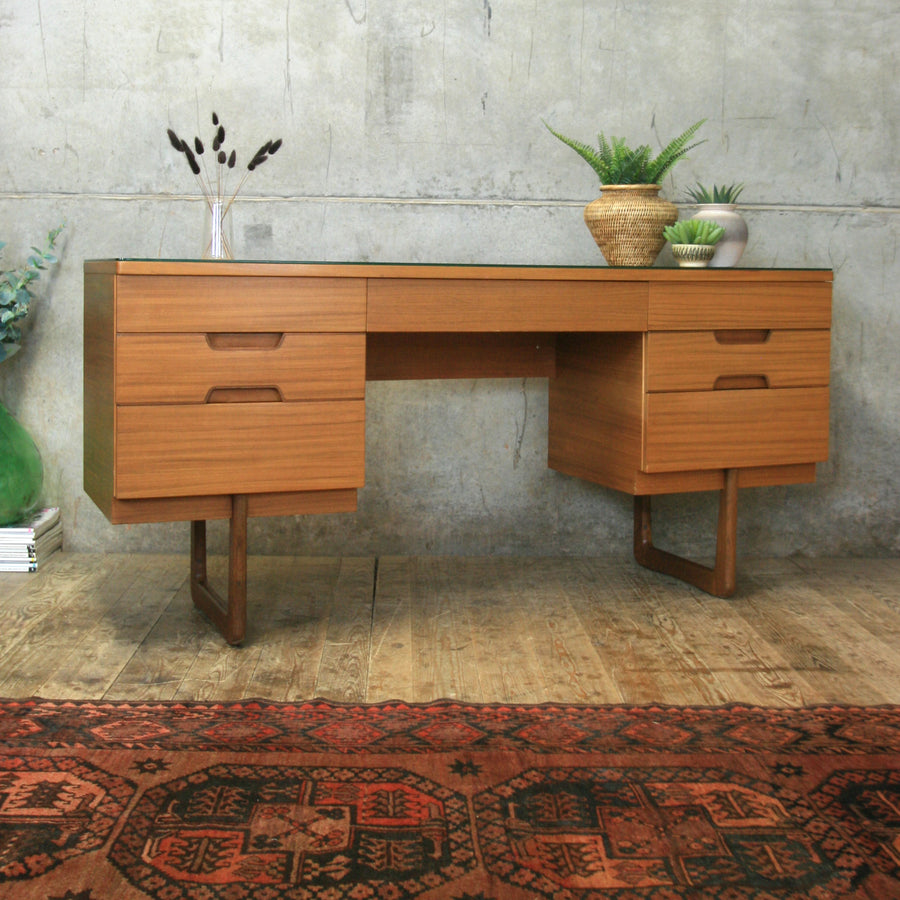 mid_century_uniflex_teak_gunther_hoffstead_dressing_table_desk
