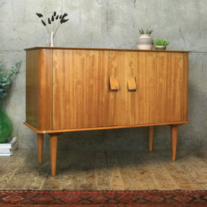 Rare Mid Century Meredew Sideboard - 2310e