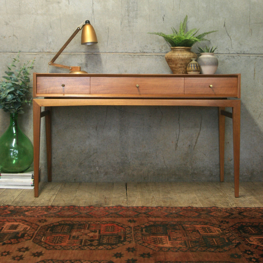 Rare Mid Century Younger Dressing Table - 2905d