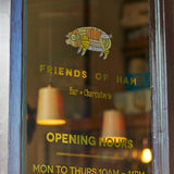 Friends of Ham – Deli / Charcuterie