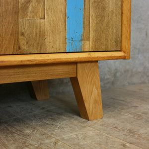 mustard_vintage_lockdown_drinks_cabinet_sideboard_school_reclaimed_beech