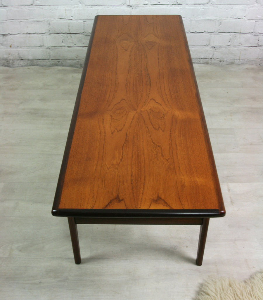 Vintage 1960s Younger Fonseca Coffee Table
