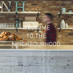The Neighbourhood – Luxurious Student Accommodation