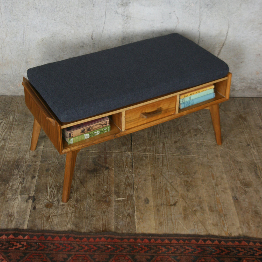 vintage-mid_century_g_plan_telephone_seat_bench