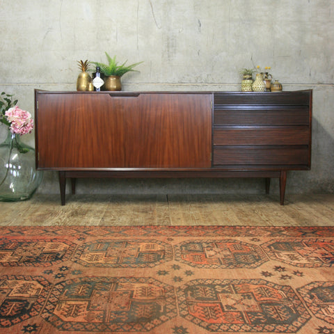 Mid Century Richard Hornby Sideboard #1910