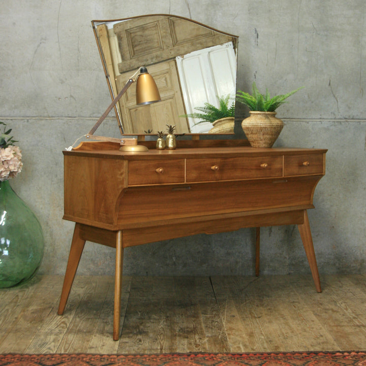 vintage_alfred_cox_walnut_mid_century_dressing_table