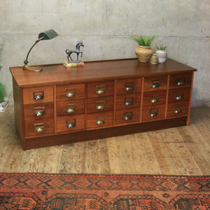 vintage_antique_haberdashery_apothecary_bank_of_drawers