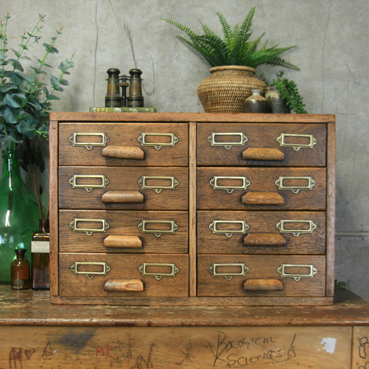 vintage_antique_oak_darlington_school_filing_drawers