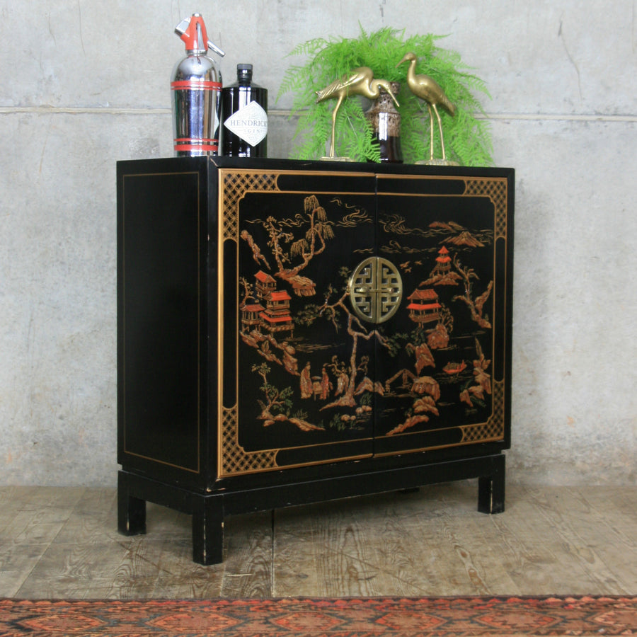 vintage_asian_oriental_black_laquer_painted_cabinet.2