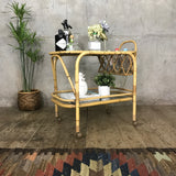 vintage_bamboo_tiki_boho_rattan_drinks_trolley_bar_cart