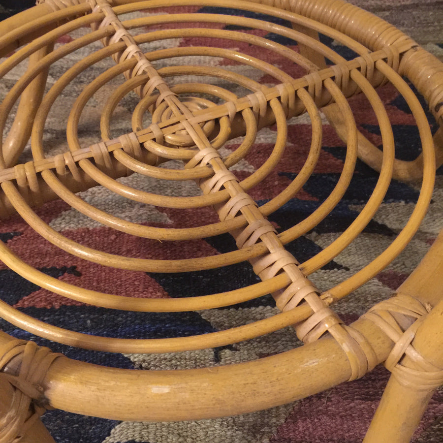 vintage_cane_bamboo_bohemian_table.3