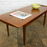 France & Son - FD 503 Teak Coffee Table