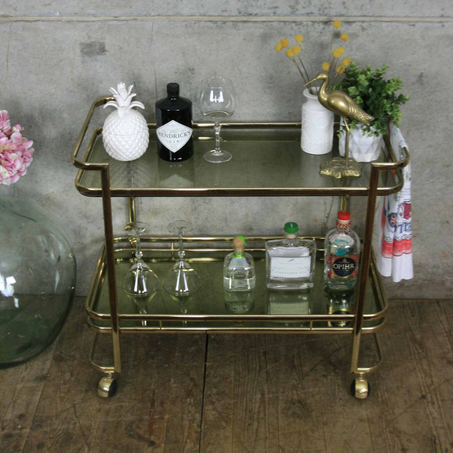 vvintage_regency_hollywood_deco_bar_cart_trolley_gold