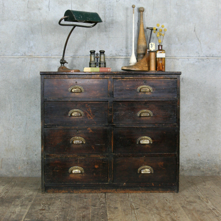 vintage_edwardian_pine_ebonised_chest_of_drawers.1