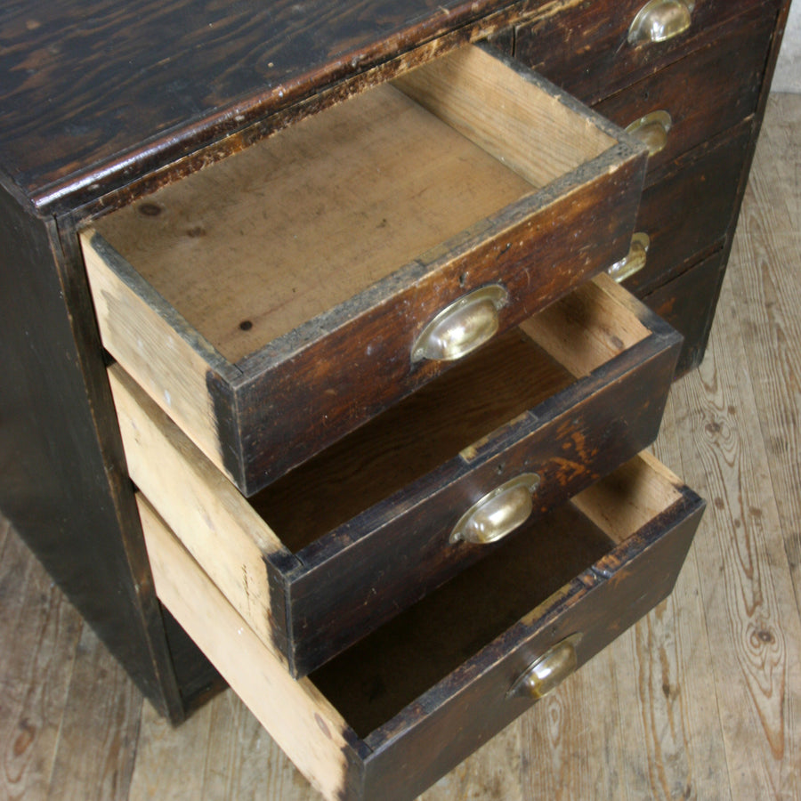 vintage_edwardian_pine_ebonised_chest_of_drawers.7