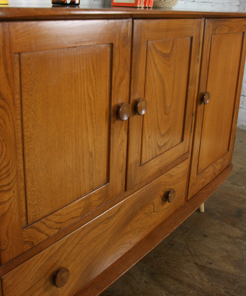 Mid Century Ercol Sideboard