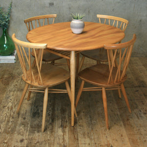 vintage_ercol_396_breakfast_table_elm