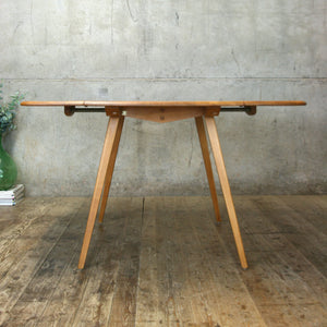 vintage_ercol_492_drop_leaf_square_table_elm