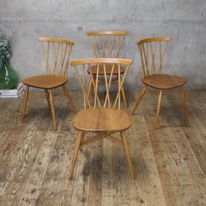 vintage_ercol_ercolani_candlestick_chiltern_chairs_elm