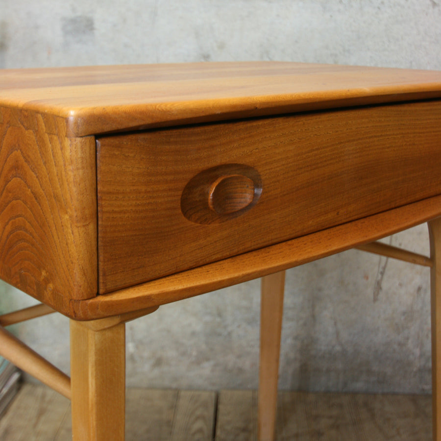 Ercol Model 437 Mid Century Desk