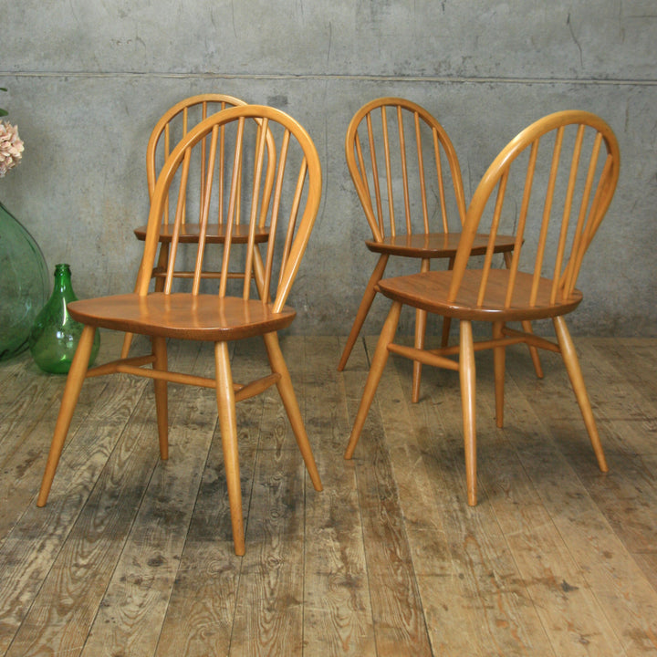 vintage_ercol_windsor_mid_century_chairs