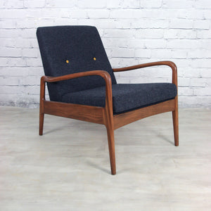 Greaves & Thomas Mid Century Armchair (2 of 2)