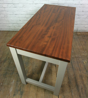 Vintage Lab Table **Restored & Painted To Order**