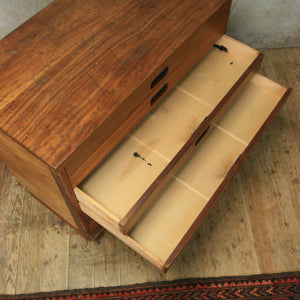 Vintage School Drawers / Plan Chest #1312b