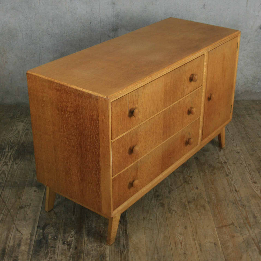 vintage_meredew_oak_sideboard_drawers