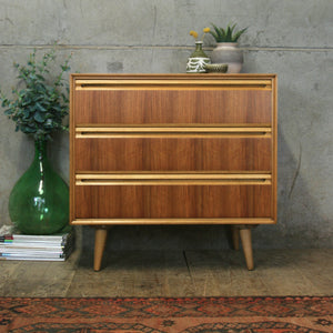 vintage_meredew_walnut_mid_century_chest_of_drawers