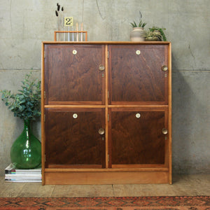 vintage_mid_century_1950s_wooden_school_lockers