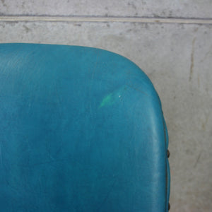 vintage_mid_century_cocktail_chair_ben_teal