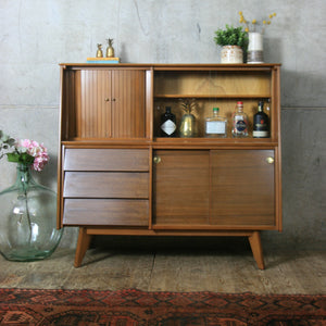 vintage_mid_century_drinks_cabinet_bar_sideboard