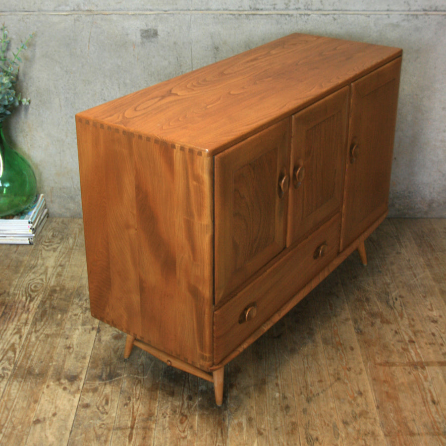 vintage_mid_century_ercol_366_windsor_sideboard_ercolani