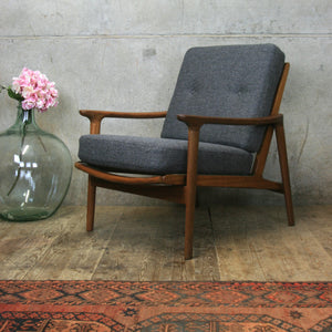 vintage_mid_century_guy_rogers_new_yorker_chair_afromosia