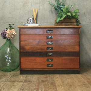 vintage_mid_century_iroko_school_plan_chest_drawers