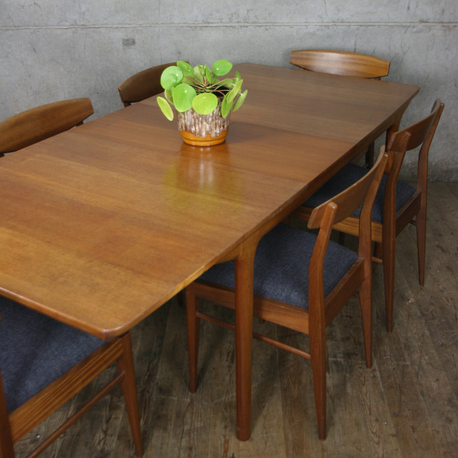 vintage_mid_century_mcintosh_extending_table_chairs