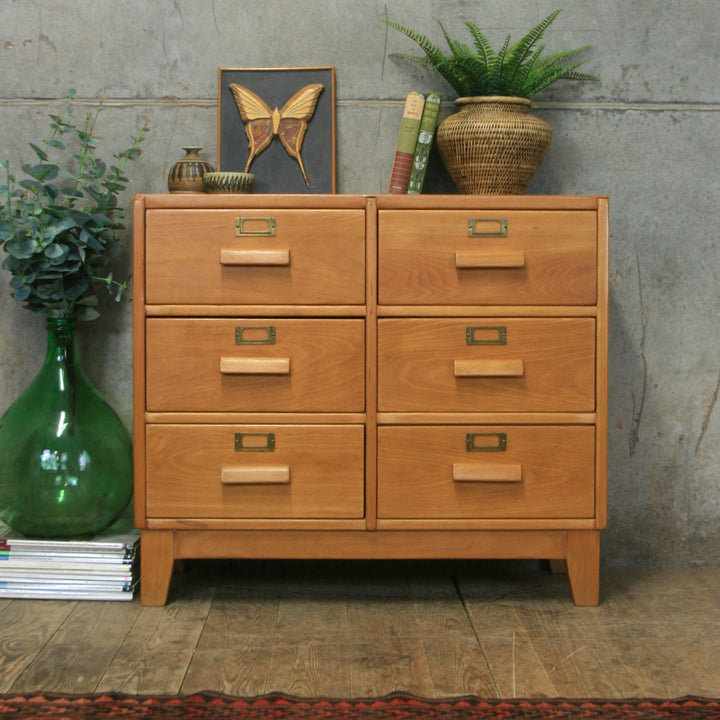 vintage_mid_century_school_drawers