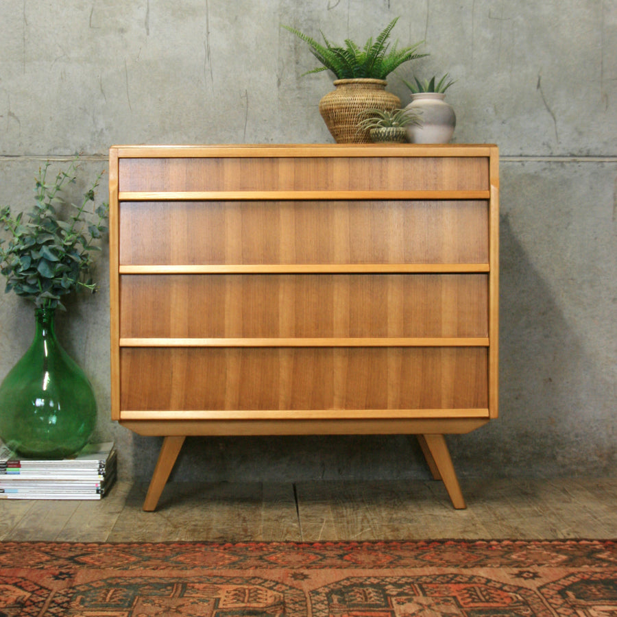 vintage_mid_century_walnut_avalon_yatton_chest_of_drawers