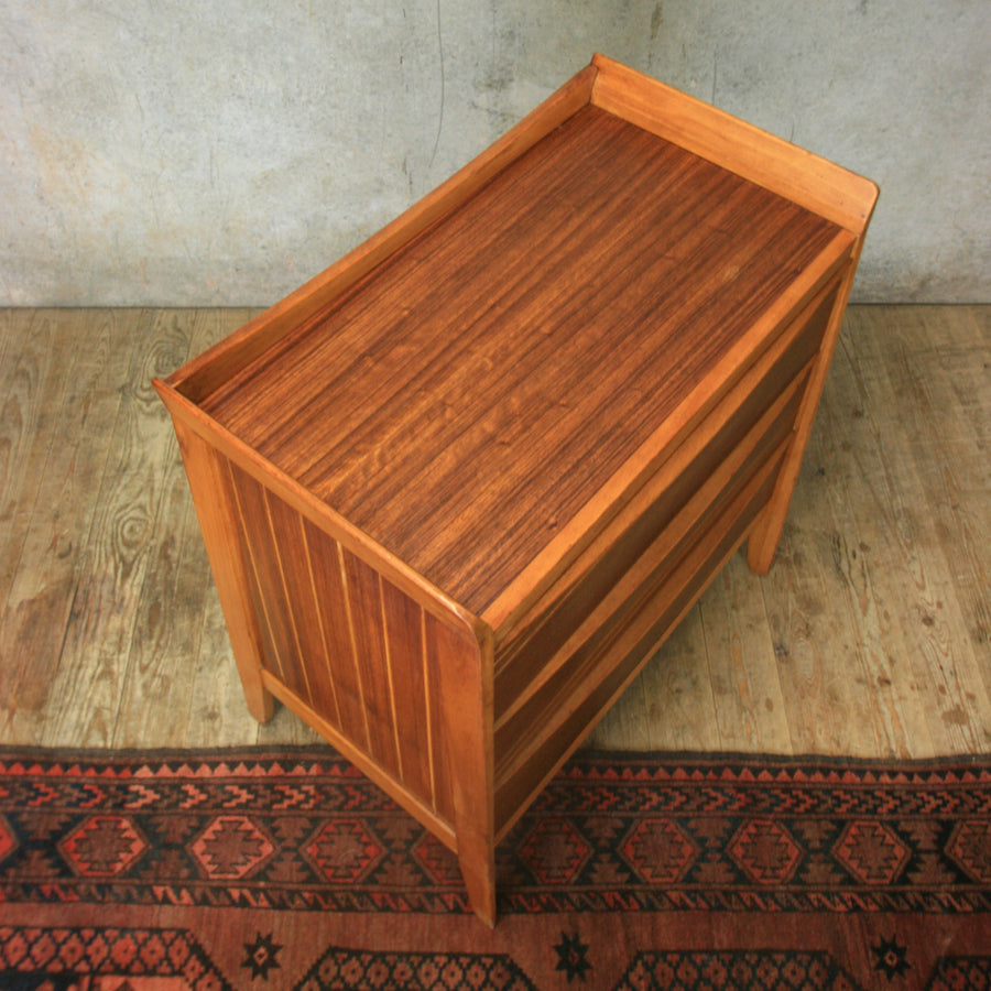 vintage_mid_century_walnut_chest_of_drawers