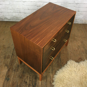 Mid Century Stag Chest of Drawers