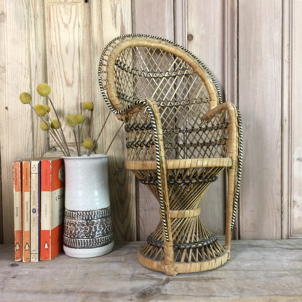 vintage_miniature_boho_peacock_chair.1