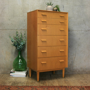 vintage_oak_g_plan_e_gomme_tallboy_drawers