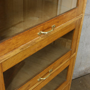 vintage_oak_haberdashery_shop_drawers_cabinet