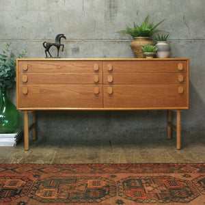 vintage_oak_meredew_chest_drawers_sideboard