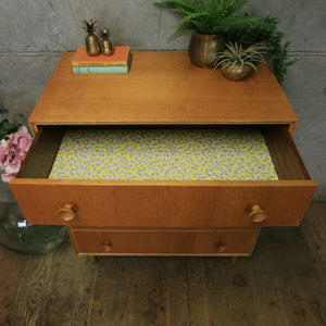 vintage_oak_meredew_chest_of_drawers_mid_century