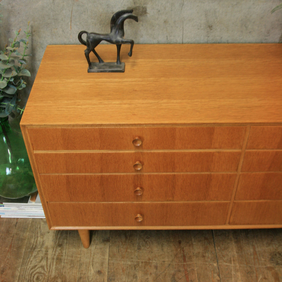 vintage_oak_mid_century_meredew_chest_of_drawers